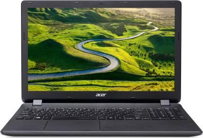 acer Aspire ES Core i5 4th Gen - (4 GB/1 TB HDD/Linux) ES1-571-558Z Laptop
