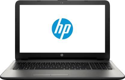 HP APU Quad Core A8 A8-7410 6th Gen - (4 GB/500 GB HDD/DOS/2 GB Graphics) 15-af006AX Laptop