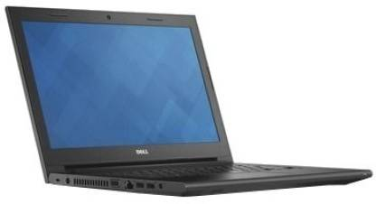 DELL 14 Core i5 4th Gen - (4 GB/500 GB HDD/Windows 8 Pro/2 GB Graphics) V3446 Business Laptop