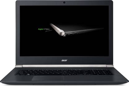 acer Aspire Core i7 4th Gen - (12 GB/1 TB HDD/Windows 10 Home/4 GB Graphics/NVIDIA GeForce GTX 960) VN7-591G Gaming Laptop