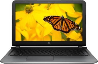 HP Core i3 5th Gen - (8 GB/1 TB HDD/DOS) 15-ac149TX Laptop