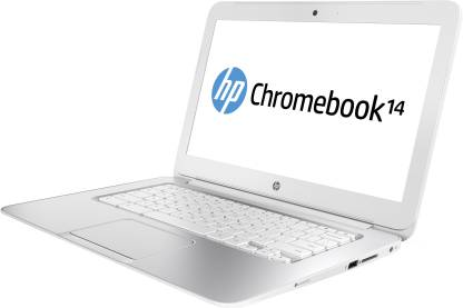HP 14-Q001TU Chromebook (4th Gen CDC/ 4GB/ 16GB SSD/ Chrome OS)