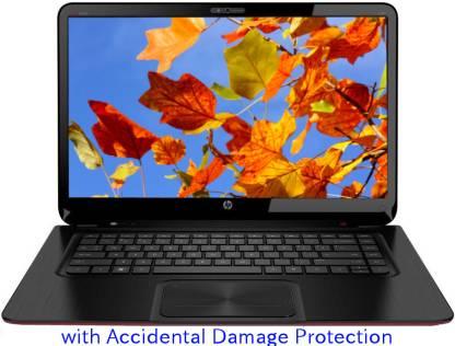 HP Envy 4-1025TX Sleekbook (3rd Gen Ci5/ 4GB/ 500GB/ Win7 HB/ 2GB Graph)
