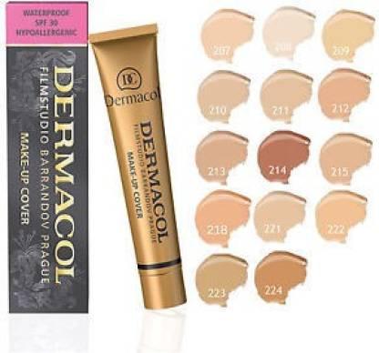 Dermacol Make-up Concealer