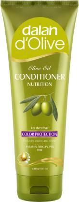 Dalan D'Olive COLOR PROTECTION CONDITIONER WITH OLIVE OIL