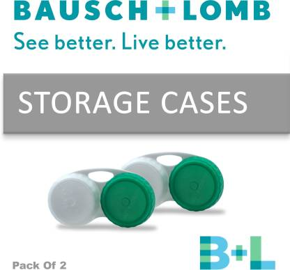 BAUSCH & LOMB Yearly Disposable