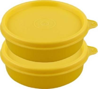 MASTER COOK  - 200 ml Plastic Fridge Container