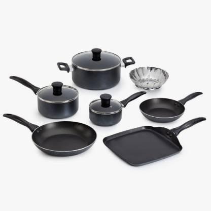 Tefal Delight Cookware Set