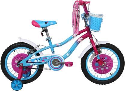 "UT K3 16"" Single Speed - B 16 T Recreation Cycle"