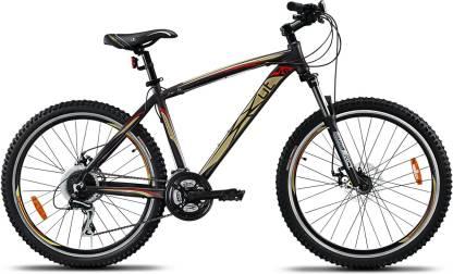 HERO UT HT5 26inch 24 Speed 26 T Mountain/Hardtail Cycle