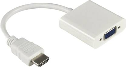 Adnet HDMI2VGA 0.5 m HDMI Adapter