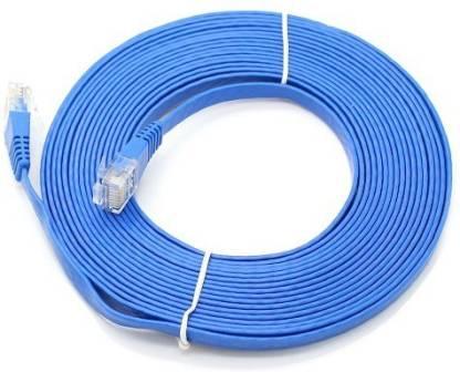 TECHGEAR Cat6 Ethernet Lan Cable 10meter 10 m LAN Cable