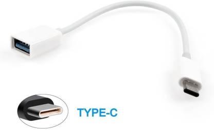 Digimart Type C LeEco Le2 0.1 m USB Type C Cable