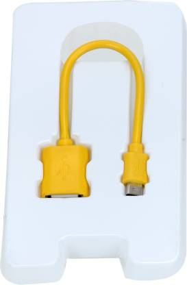 SMART PRO Micro Usb Otg(On The Go) Cable 0.15 m Micro USB Cable