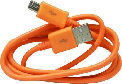 Amaze Mobile Panasonic T9 1 m Micro USB Cable