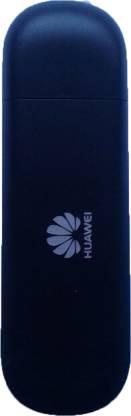 Huawei E303F 3G + Soft Wi-Fi Hotspot Data Card