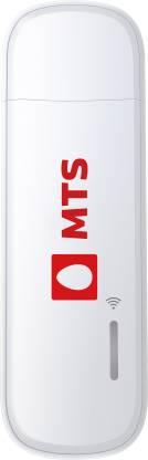 MTS Mblaze Ultra Huawei Wifi Data Card