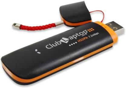 Clublaptop CL7232B Data Card