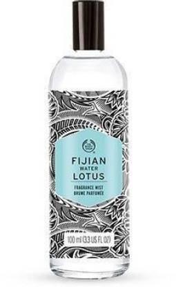 THE BODY SHOP FIJIAN WATER LOTUS FRAGRANCE Body Mist  -  For Women