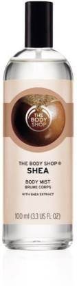 THE BODY SHOP Shea Body Mist  -  For Women