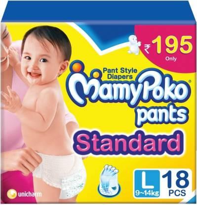 MamyPoko Pants Standard - L