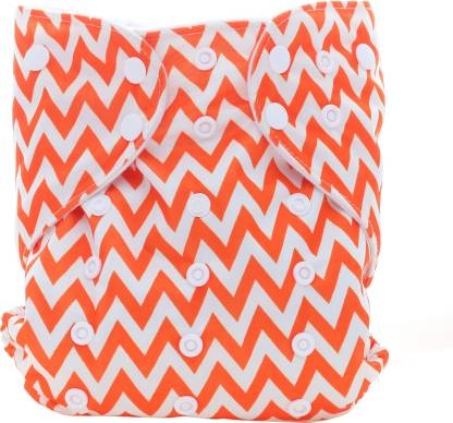 Eco Baby Diaper Cover with insert