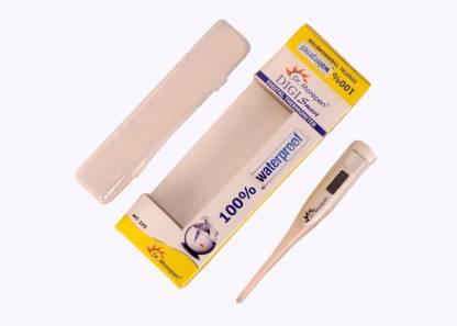 Dr. Morepen Rigid Tip Digismart Digital Thermometer MT-105 Thermometer