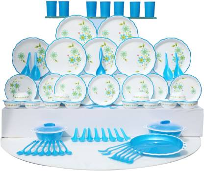 JOYO Plastic Dinner Set
