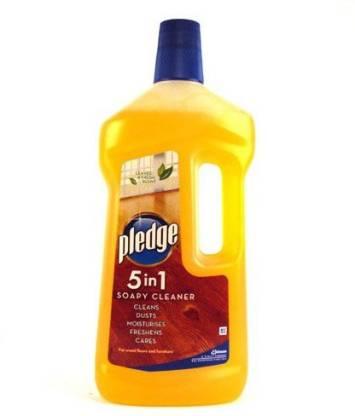 Pledge Furniture Cleaner Dishwashing Detergent