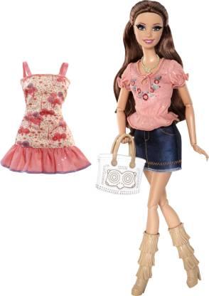 BARBIE Life in Dream House Teresa Doll