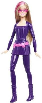 PREMSONS Secret Agent Doll