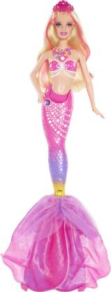BARBIE Feature Lead Mermaid
