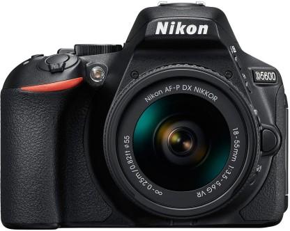 Buy Nikon D5600 at lowest price online