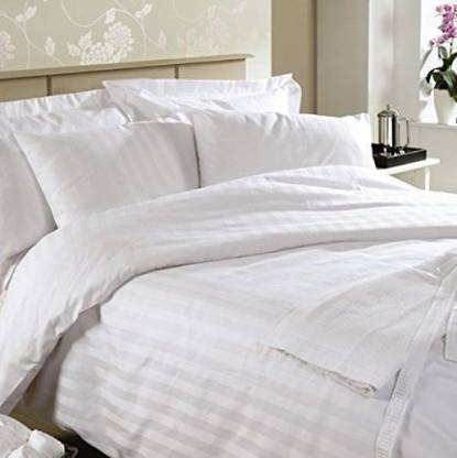 LINENWALAS Single Cotton Duvet Cover