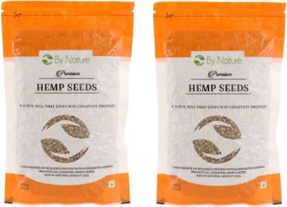 By Nature Hemp Seeds