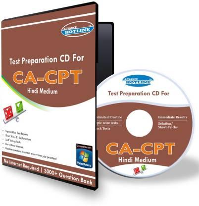 Advance Hotline CPT Target