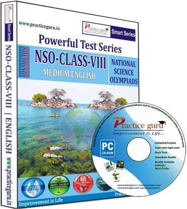 Practice guru NSO Class 8