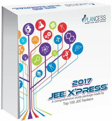 Plancess JEE Main & Advanced Complete Course in USB & Online Assessment 2017