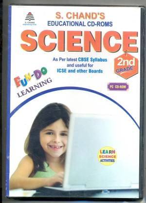 S.Chand 2 Grade Science