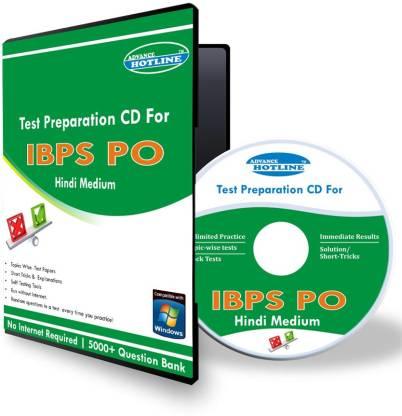 Advance Hotline IBPS PO