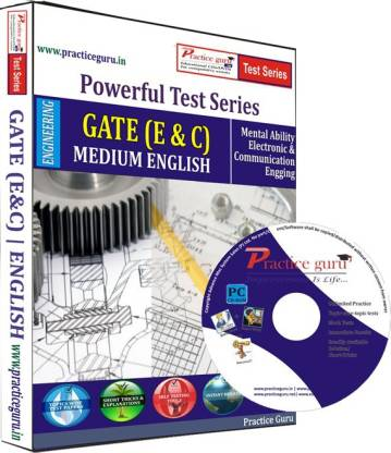 Practice guru GATE - Electronics & Communication Test Series