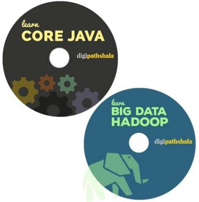 Digi Pathshala Core Java and Big Data Hadoop (50 hours of content and 80+ videos)