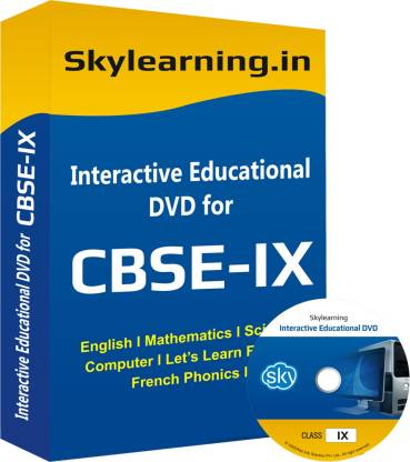 Skylearning.In All in One Combo for Class 9