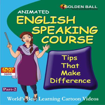 Golden Ball English Speaking Course Part-2