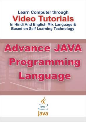 Lsoit Advance JavaProgramming Tutorials DVD