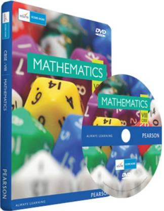 Edurite Mathematics (Class 8)