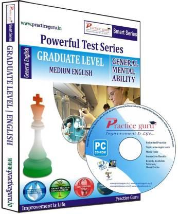 Practice guru Graduate Level (College & above)