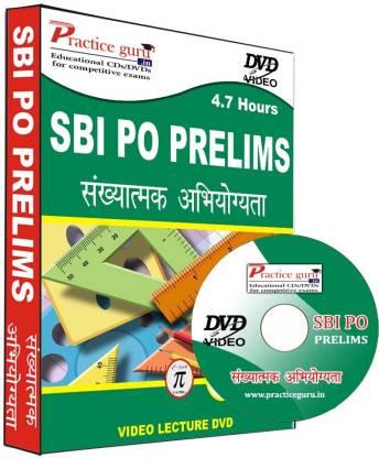 Practice guru SBIPO-VIDEO