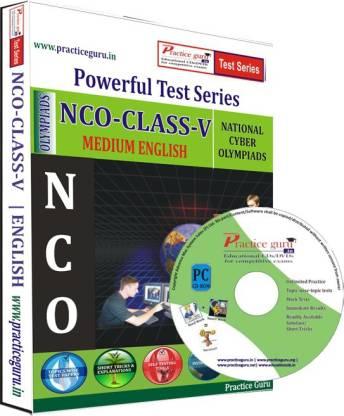 Practice guru NCO Class 5 Test Series