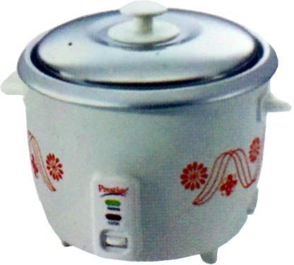 Prestige PRWO 1.8 Electric Rice Cooker